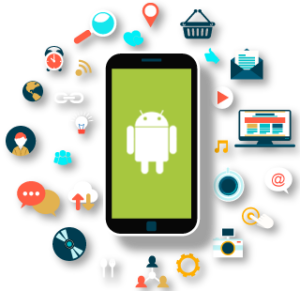 android app development in thrissur