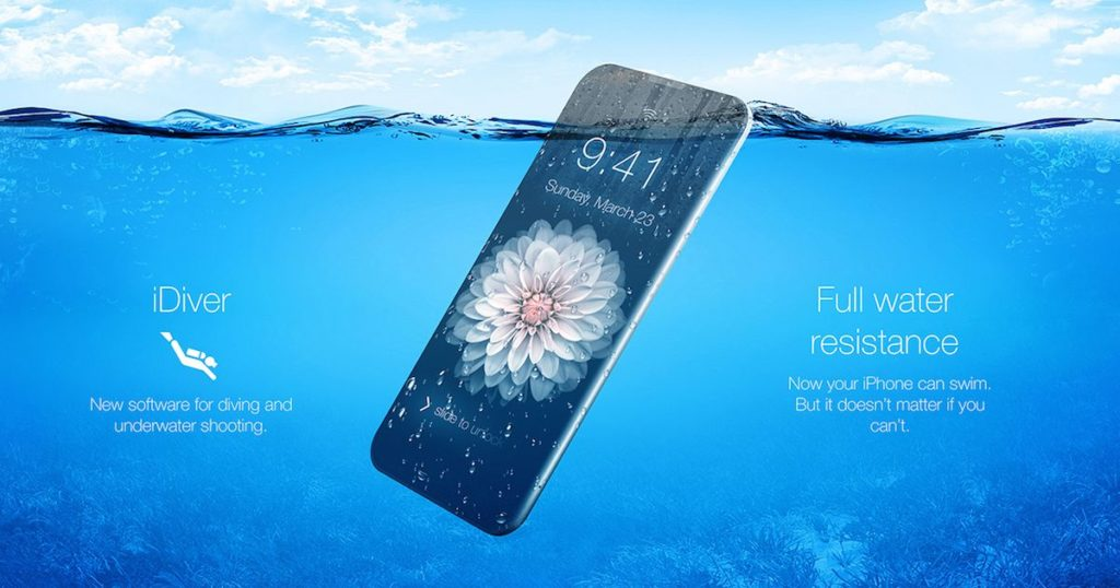 iPhone-8-Waterproofing-Concept